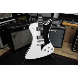 Hagstrom Fantomen White - Guitare électrique Occasion
