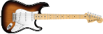 Stratocaster� American Special Maple 2 Tons Sunburst