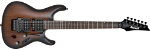 S5570-TKS Prestige Japan - Transparent Black Sunburst + �tui